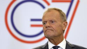 EU sagt mehr Geld für Kampf gegen Aids zu