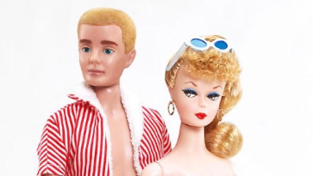 Barbies bestes Stück ist zurück