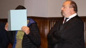 13 Jahre Haft für Mord an Psychologen