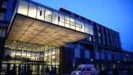 Steht im Zentrum von Ermittlungen: Das Uniklinikum Eppendorf in Hamburg