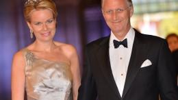 Belgischer Prinz nach Familienfeier in Spanien Corona-positiv