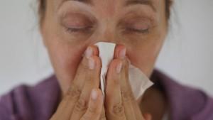 Grippewelle hat Deutschland im Griff