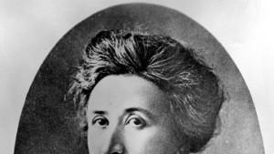 Rosa Luxemburgs Leiche im Keller gefunden?