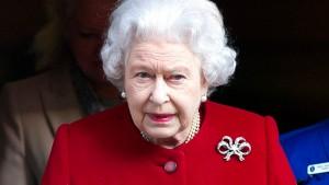 Elisabeth II. fährt nicht zum Commonwealth-Gipfel