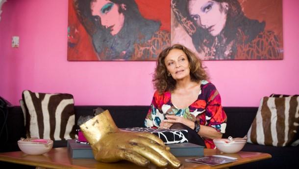 Über die Liaison von Kunst und Mode