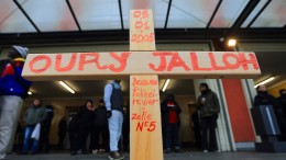 Wurde Oury Jalloh wirklich ermordet?