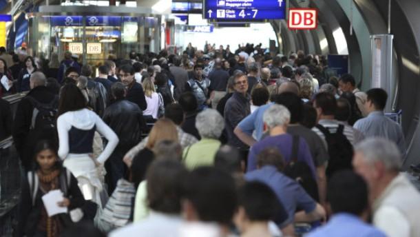BGH stärkt Verbraucher bei Rail&Fly