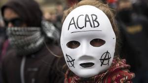 ACAB ist nicht immer eine Beleidigung