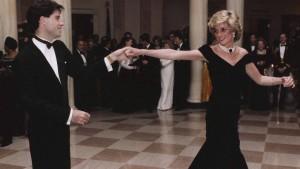 Dianas berühmtes Travolta-Kleid findet doch noch einen Käufer