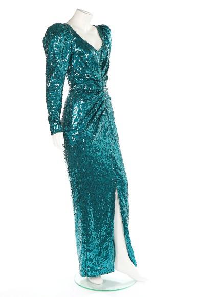 Bilderstrecke Zu 80er Jahre Glamour Rekordsummen Für Prinzessin