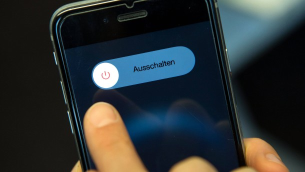 Smartphone-Absatz stagniert