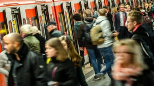 30 Millionen Menschen nutzen täglich Bus und Bahn