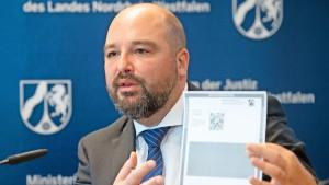 Deutsche Justiz versteigert erstmals Bitcoin
