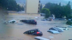 Mindestens 22 Tote bei Hochwasser