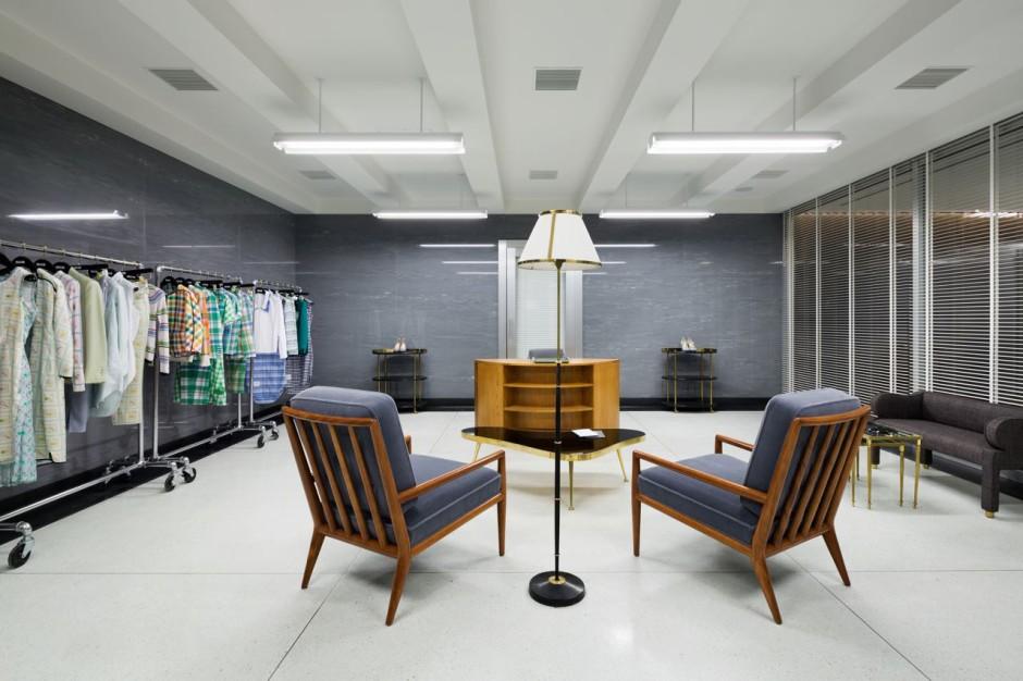 Bildergalerie innenarchitektur flagschiffe des konsums von masamichi katayama bild 6 von 7 faz - Innenarchitektur bildergalerie ...