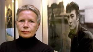 Beatles-Fotografin Astrid Kirchherr gestorben