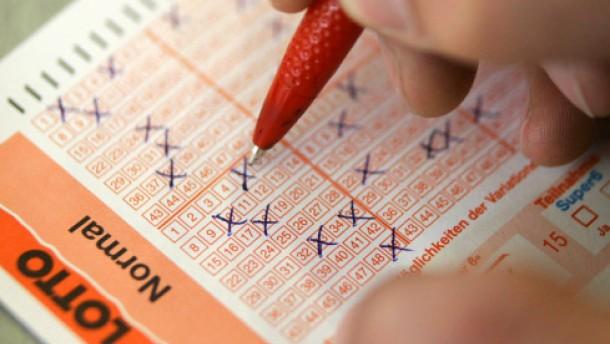 Jackpot-Gewinner melden sich nach drei Wochen