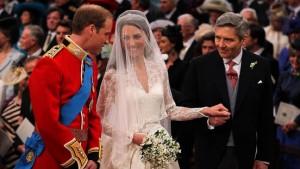 Ein Hochzeitskleid für die Ewigkeit