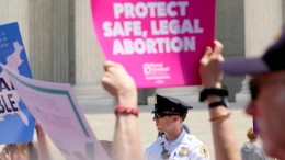 Fünf Jahre nach der Abtreibung überwiegt Erleichterung