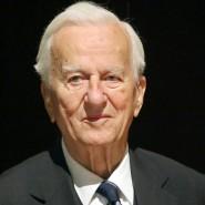 Richard von Weizsäcker (Aufnahme vom September 2013)