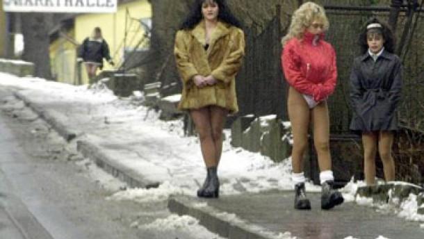Sex In Tschechien