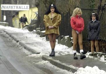app prostituierte schutzheiliger prostituierte