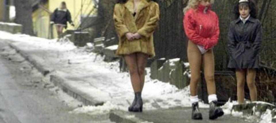 Prostitution Deutschland Aktuell
