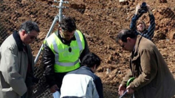 Spanien verschärft die Sicherheitsvorkehrungen