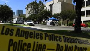 Schadenersatz nach Missbrauch durch Polizisten in L.A.