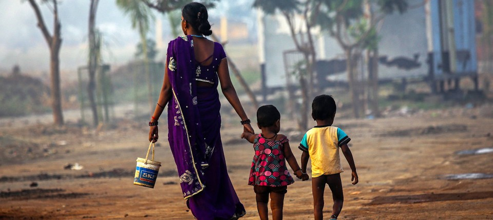 In Indien Werden Mädchen Oft Nach Der Geburt Getötet