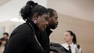 New Yorker Polizist wegen Tod eines Schwarzen verurteilt
