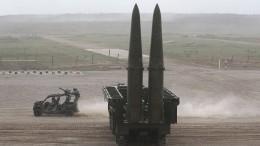 Droht ein neues nukleares Wettrüsten?