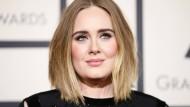 Adele: Sehr erfolgreich, sehr ehrlich, manchmal sehr traurig