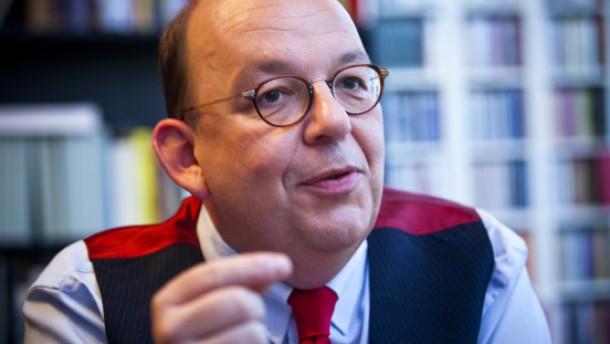 <b>Denis Scheck</b> - denis-scheck-wir-leben-was