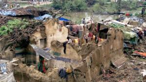 Monsun fordert in Indien und Bangladesch fast 2.000 Tote