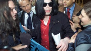 """We love Michael"""