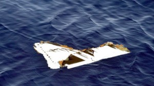 Flugzeugwrack und Flugschreiber im Roten Meer entdeckt