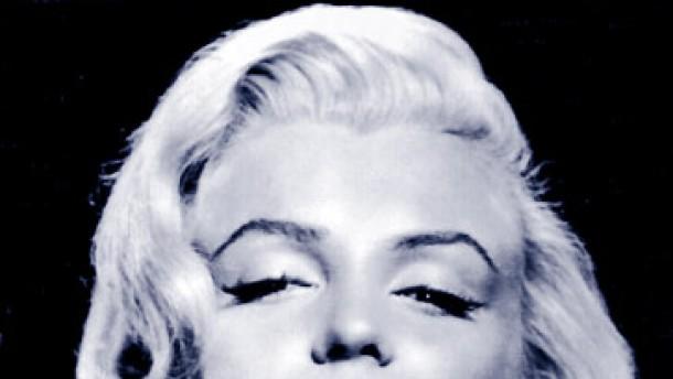 Marilyn Monroe neu bfb