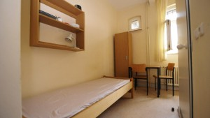 Belgien mietet Gefängnis in den Niederlanden