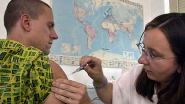 Immer mehr Hepatitis-Kranke, Hotel weiter in Betrieb