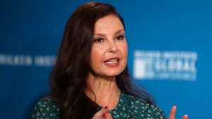 Ashley Judd klagt auf Schadenersatz