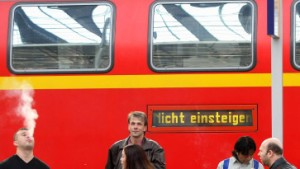 Entspannt in Frankfurt