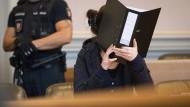Haft und Psychiatrie für Prostituierte, die Freier erstach