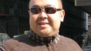 Kim Jong-nam lässt es sich in Macau gut gehen