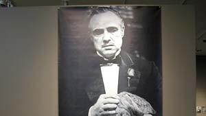 Nachlaß von Marlon Brando versteigert
