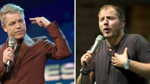 Comedian Michael Mittermeier kritisiert Kollegen Mario Barth