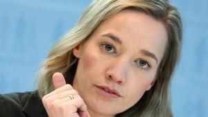 Familienministerin fordert Recht auf Rückkehr in Vollzeitarbeit
