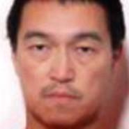 Die zweite japanische Geisel (hier auf einer früheren Aufnahme vom 24. Januar) soll mutmaßlich von der IS-Miliz hingerichtet worden sein.