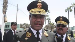 Peruanischer Ex-Polizeichef wegen Kinderhandels festgenommen