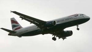 Tote Frau fliegt erste Klasse